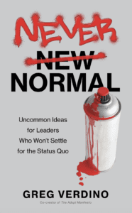 never normal is the future of work