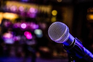 comedy empowers veterans careers