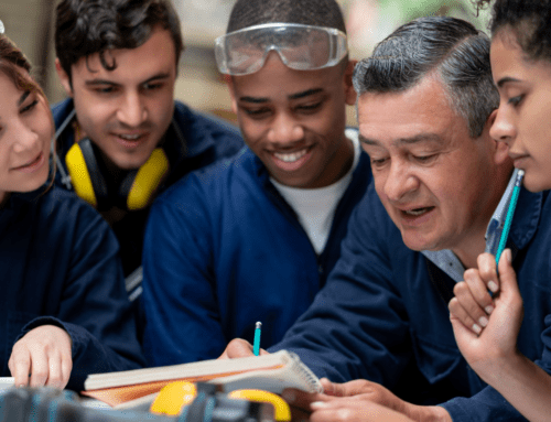 CTE is Key for Future Work