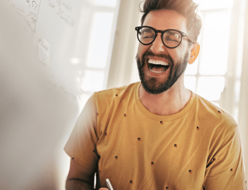 Is the Future of Work Funny?